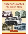 Superior Coaches - The Bowen Story