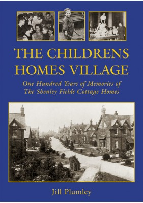 The Childrens Homes Village (Shenley Fields Cottage Homes)
