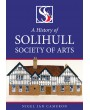 A History of Solihull Society of Arts