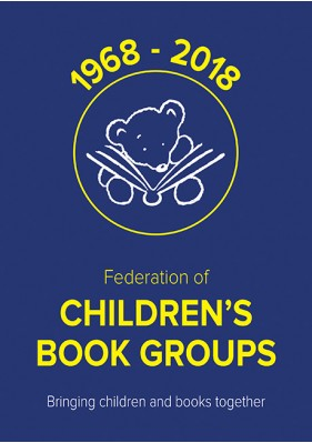 50 years of the Federation of Children's Book Groups