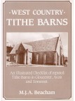 West Country Tithe Barns